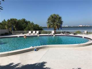 Condo for sale in 500 N OSCEOLA AVENUE 202, Clearwater, FL, 33755