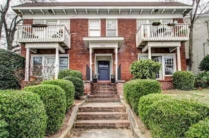 Multifamily for sale in 706 Charles Allen Drive NE, Atlanta, GA, 30308