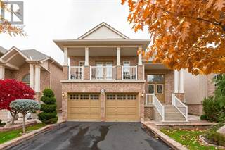 Single Family for sale in 158 SOUTH BELAIR DR, Vaughan, Ontario, L4H2N5