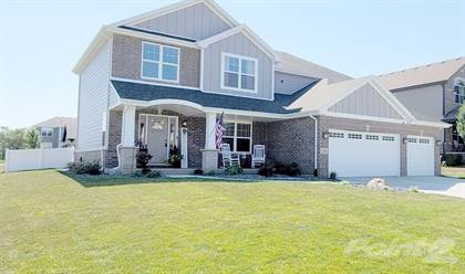 Single-Family Home for sale in 16561 Deerwood Drive , Lockport, IL, 60441