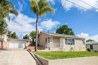 Single Family for sale in 7200 Colony, La Mesa, CA, 91942