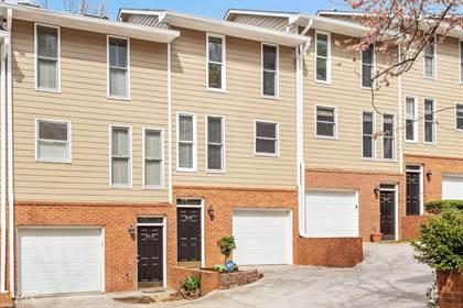 Residential Property for sale in 666 Park Village Dr 8, Atlanta, GA, 30306