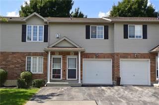 Condo for sale in 996 RYMAL Road E 8, Hamilton, Ontario