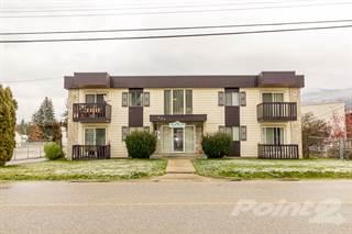 Multi-family Home for sale in 925 Riverside Avenue, Sicamous, British Columbia