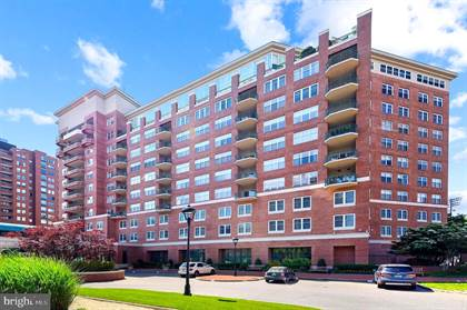 Residential Property for sale in 3801 CANTERBURY ROAD 902, Baltimore City, MD, 21218
