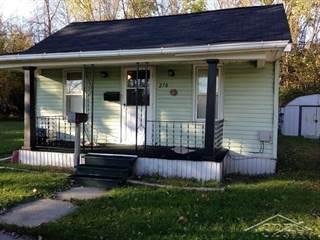 Single Family for rent in 270 W Oak, Greater Shields, MI, 48604