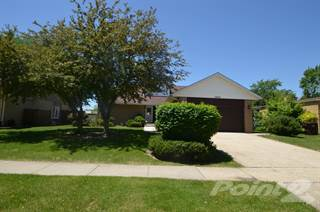House for rent in 15424 Ann Marie Dr - 4/2 1791 sqft, Oak Forest, IL, 60452