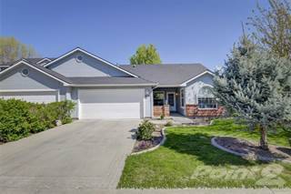 Townhouse for sale in 4174 W Daly Lane , Meridian, ID, 83646