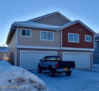Residential Property for sale in 2314 E 52nd Avenue A, Anchorage, AK, 99507