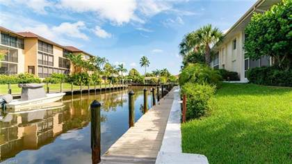 Residential Property for sale in 1200 Cherrystone CT A201, Naples, FL, 34102