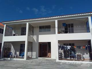Residential Property for sale in INVESTMENT OPPORTUNITY: Gated Community Building with 4 apartments and swimming pool, Bavaro, La Altagracia