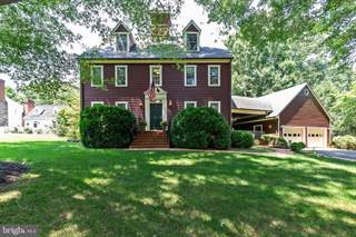 Single Family for sale in 7144 MANOR HOUSE DRIVE, Warrenton, VA, 20187