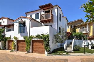 Single Family for sale in 601 E Micheltorena St 98, Santa Barbara, CA, 93103
