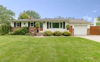 Single Family for sale in 1498 Princeton Road, Roosevelt Park, MI, 49441