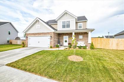Residential Property for sale in 6841 Valley Brook Trace, Utica, KY, 42376