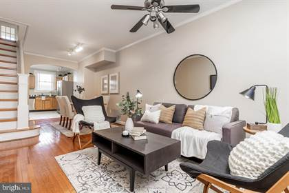 Residential Property for sale in 805 S DEAN STREET, Baltimore City, MD, 21224