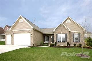 Single Family for sale in 101 Brookfield Crossing Drive, Saint Peters, MO, 63376