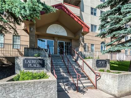 Single Family for sale in 2011 UNIVERSITY DR NW 404, Calgary, Alberta