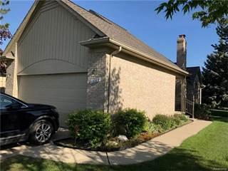 Condo for sale in 13289 LILLIAN Lane, Sterling Heights, MI, 48313