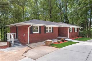 Single Family for sale in 2804 Dodson Drive, East Point, GA, 30344