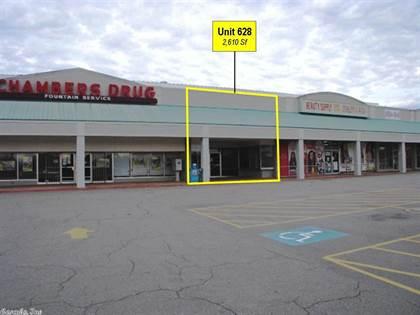 Commercial for rent in 628 W Main Street, Jacksonville, AR, 72076