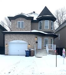 Residential Property for rent in 4178 rue Aubert, Laval, Quebec, H7R 4V4