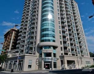 Condo for sale in 234 RIDEAU ST #1010, Ottawa K1N 5X8, Ottawa, Ontario, K1N 5X8