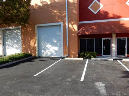 Commercial for sale in 12150 SW 132nd Ct 212B, Miami, FL, 33186