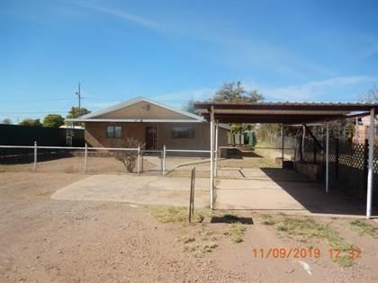 Residential Property for sale in 504 Rivas, Van Horn, TX, 79855