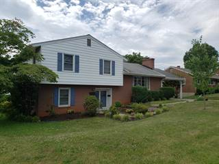 Single Family for sale in 3333 Frontier RD NW, Roanoke, VA, 24012