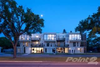 Apartment for rent in #9 - 1530 Grant, Winnipeg, Manitoba