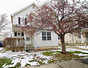 Single Family for sale in 3232 East 48th St, Cleveland, OH, 44127
