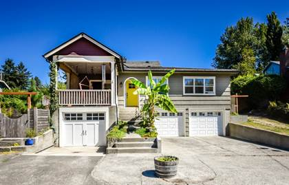 Residential for sale in 1310 Central St SE, Olympia, WA, 98501