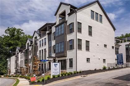 Residential Property for sale in 134 W Wieuca Road NE, Sandy Springs, GA, 30342