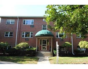Condo for sale in 73 Walnut St 1, Newton, MA, 02460