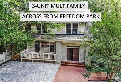 Multi-family Home for sale in 1326 North Avenue NE, Atlanta, GA, 30307