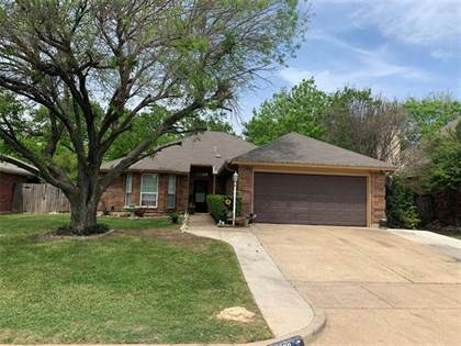 Residential Property for sale in 5708 Sea Breeze Lane, Fort Worth, TX, 76135
