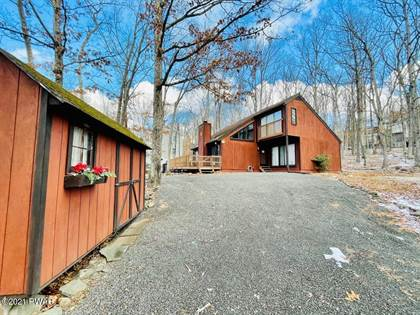 Residential Property for sale in 140 White Deer Rd, Milford, PA, 18337