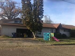 Single Family for sale in 1520 TAYLOR ST, Eugene, OR, 97402