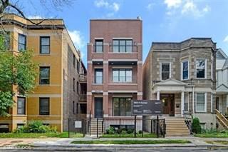 Condo for sale in 3855 North DAMEN Avenue 2, Chicago, IL, 60618