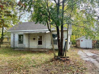 Residential Property for sale in 1316 East Pacific Street, Springfield, MO, 65803