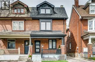 Single Family for sale in 380 MARGUERETTA ST, Toronto, Ontario, M6H3S5
