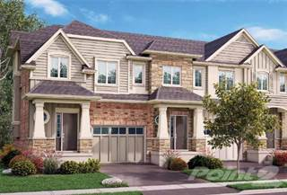Townhouse for sale in 35 DUNROBIN Lane Lot 88, Grimsby, Ontario