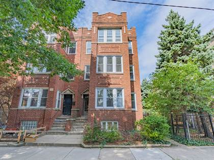Residential Property for rent in 3352 North Monticello Avenue 2, Chicago, IL, 60618