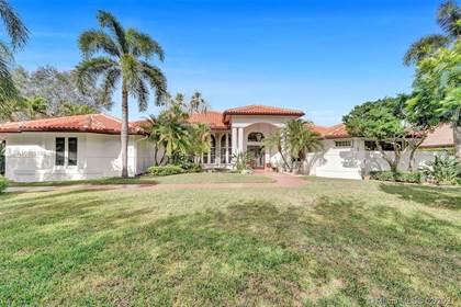 Residential Property for sale in 11941 Ashford Ln, Davie, FL, 33325