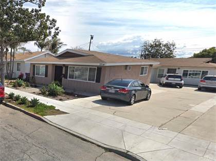 Multifamily for sale in 3714 E 15th Street, Long Beach, CA, 90804