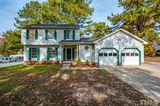 Single Family for sale in 1 Saturn Court, Durham, NC, 27703