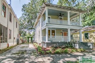 Single Family for sale in 625 E 37th Street, Savannah, GA, 31401