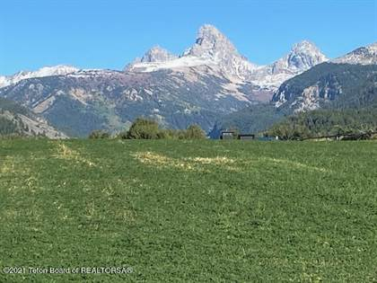 Lots And Land for sale in 05-000417 N N STATE LINE ROAD, Alta, WY, 83414