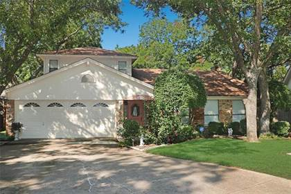 Residential for sale in 3204 Hyde Park Court, Arlington, TX, 76015